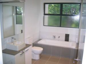 Park Cres Bathroom